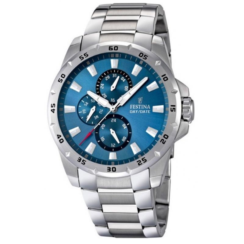 16550698685 3D náhled Pánské hodinky FESTINA Multifunction 16662 2