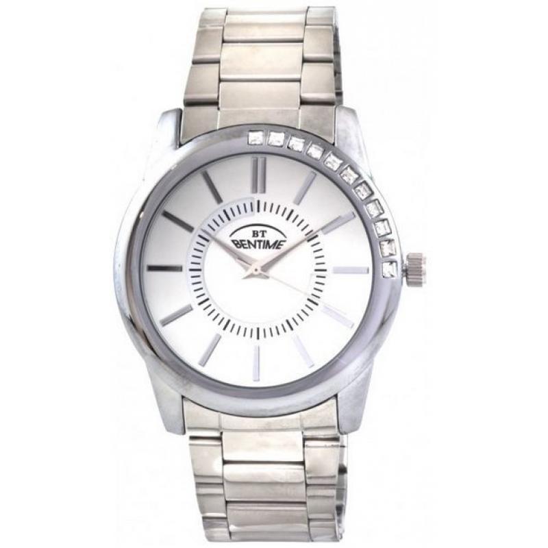 Dámské hodinky BENTIME 006-15740A  f5b5d54a860