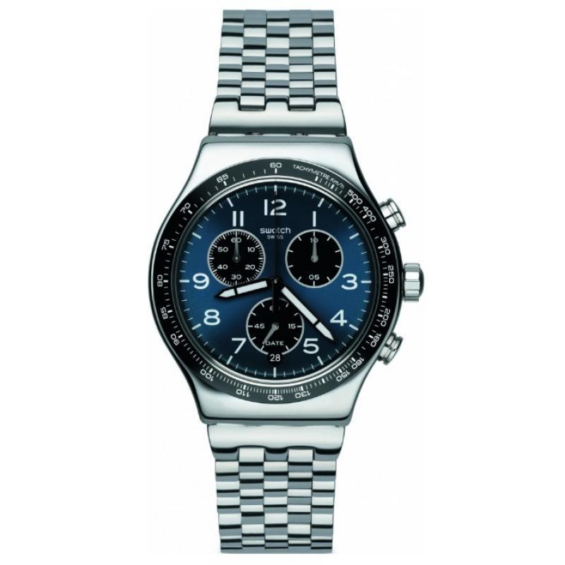 4d6c5adf5ee 3D náhled Pánské hodinky SWATCH Boxengasse YVS423G