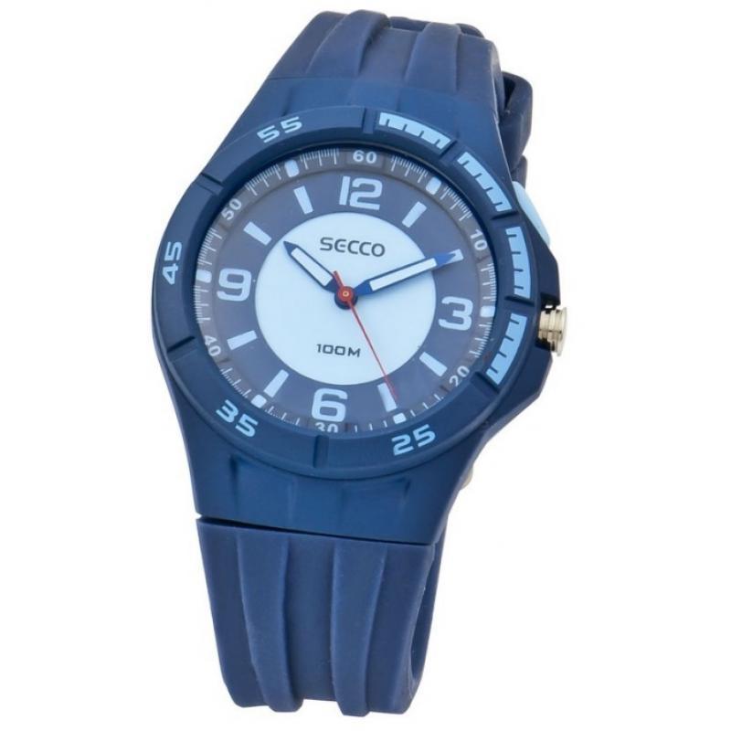 3da750fe2da Dětské hodinky SECCO S DPA-004