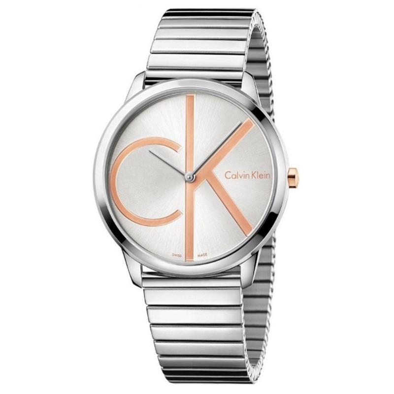 3D náhled Pánské hodinky CALVIN KLEIN Minimal K3M21BZ6 12825c7032f