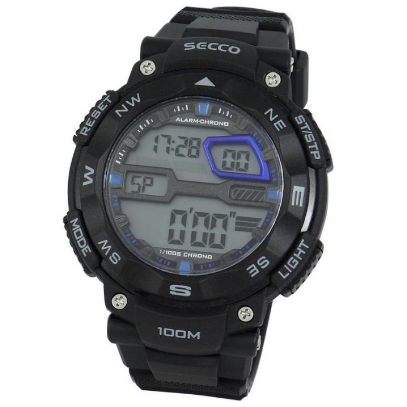 ee62bcfd728 Pánské hodinky SECCO S Y242-02