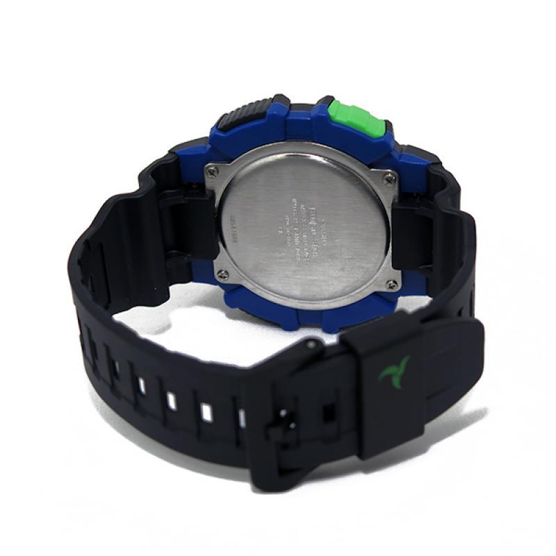 Pánské hodinky CASIO Tough Solar STL-S110H-1B  a4bc1b8a21