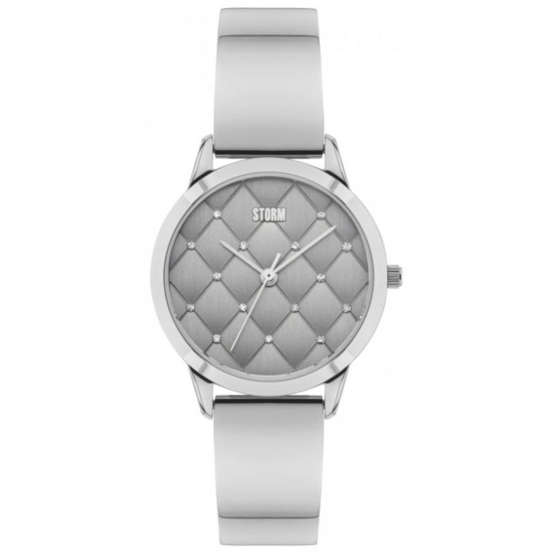 6c5d6c0c697 Dámské hodinky STORM Enya Grey 47399 GY
