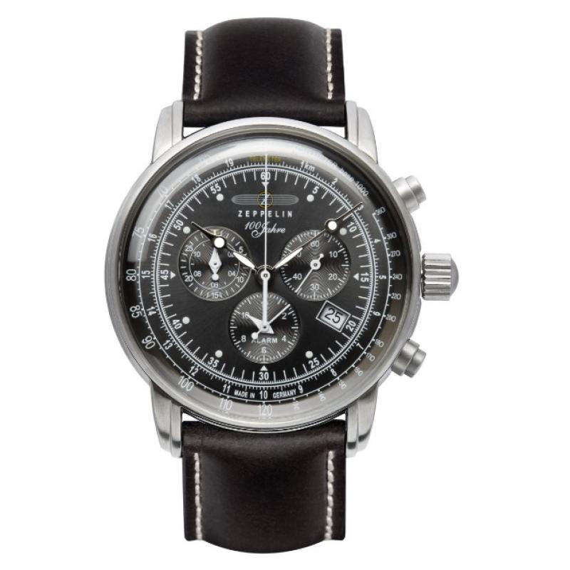 3D náhled Pánské hodinky ZEPPELIN 100 Years 7680-2 45360db3fc