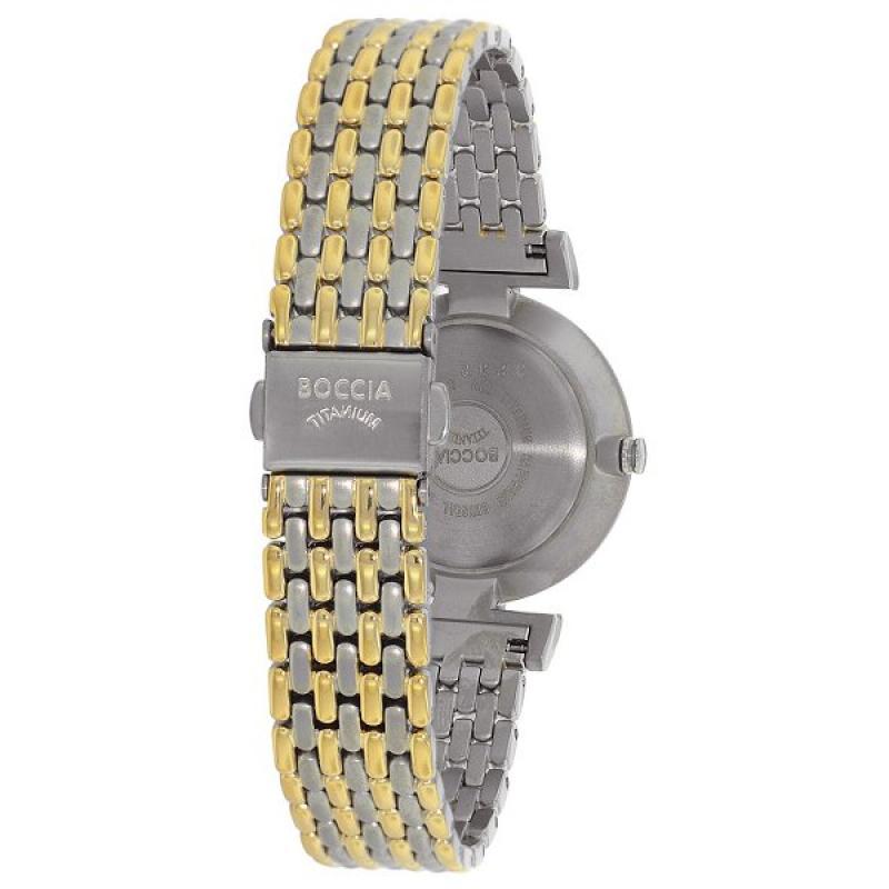 ... Dámské hodinky BOCCIA TITANIUM 3238-04 d6fab90401d