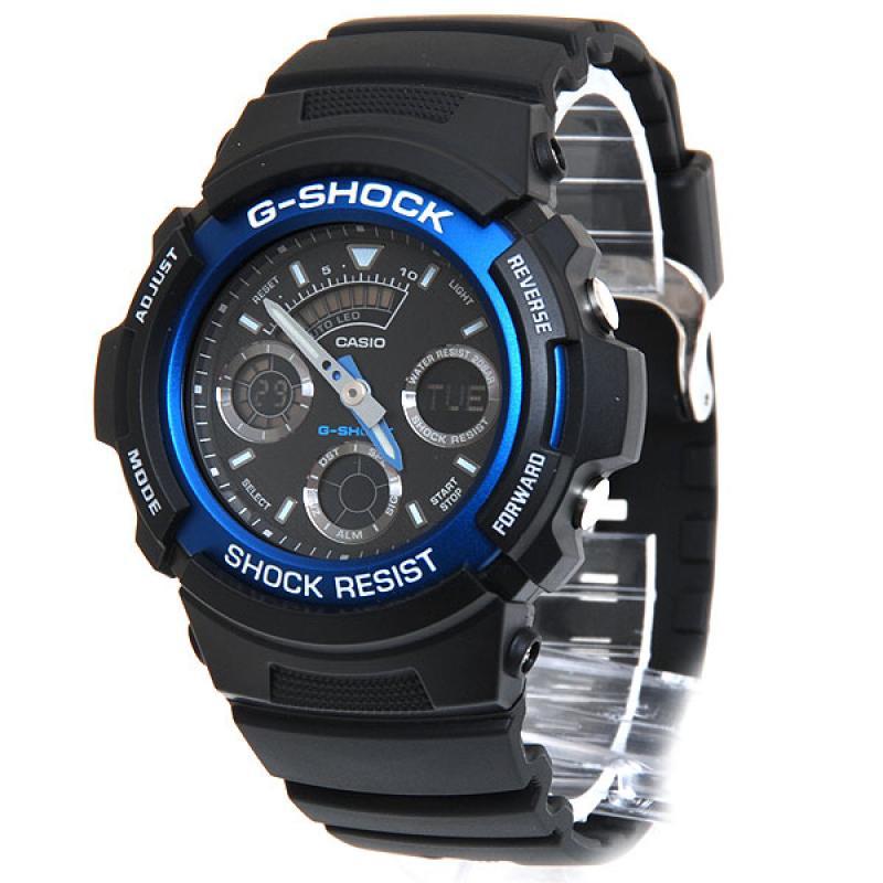... Pánské hodinky CASIO G-SHOCK AW-591-2A ... dae3702755