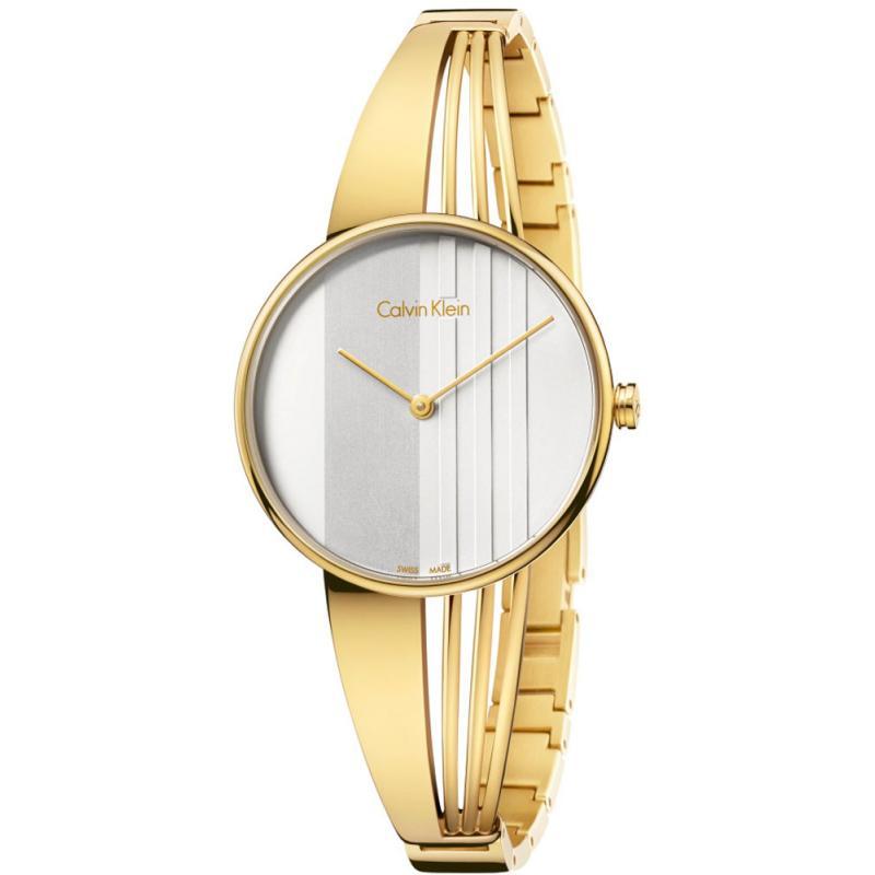 3D náhled Dámské hodinky CALVIN KLEIN Drift K6S2N516 93518de706