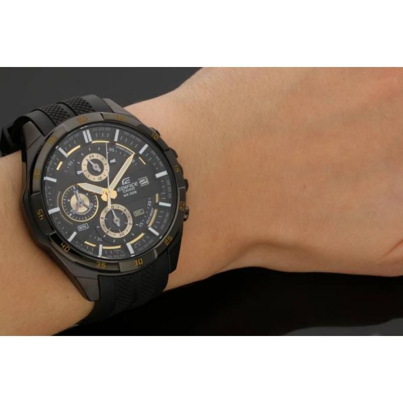 Pánské hodinky CASIO Edifice EFR-556PB-1A ... cd0ce457146
