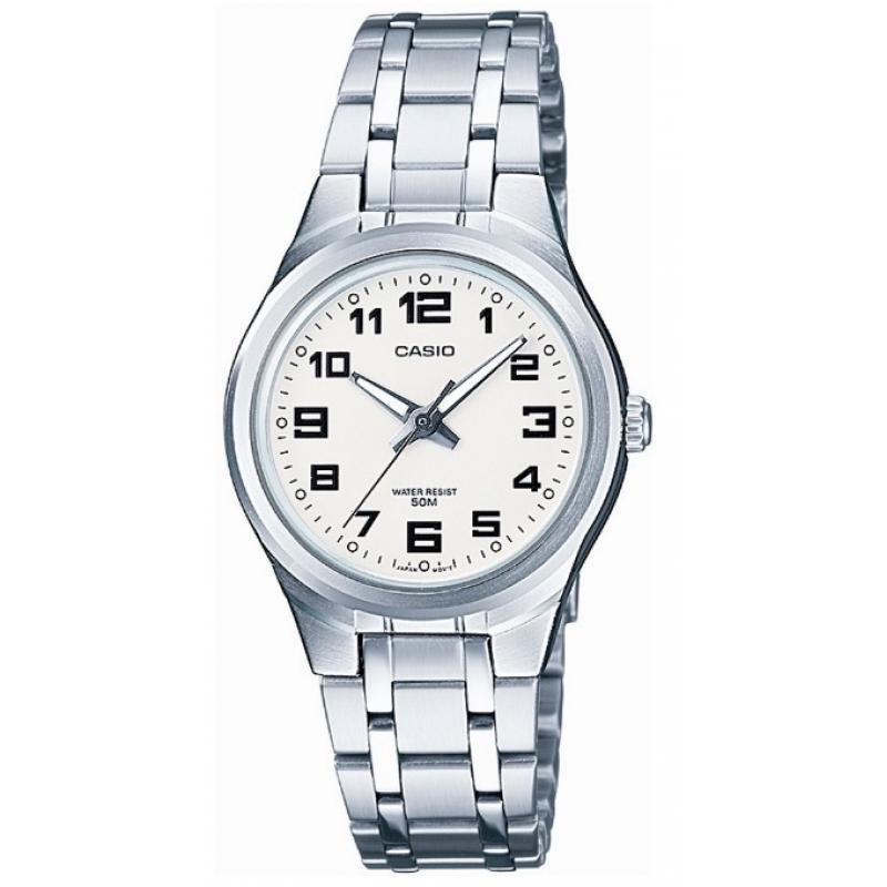 3D náhled Dámské hodinky CASIO LTP-1310D-7B 2b90b2725e