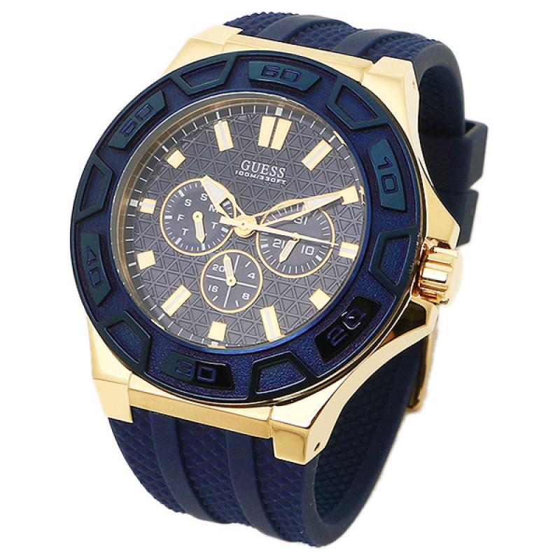 a34c69e2d Pánské hodinky GUESS Force W0674G2 · Pánské hodinky GUESS Force W0674G2 ...