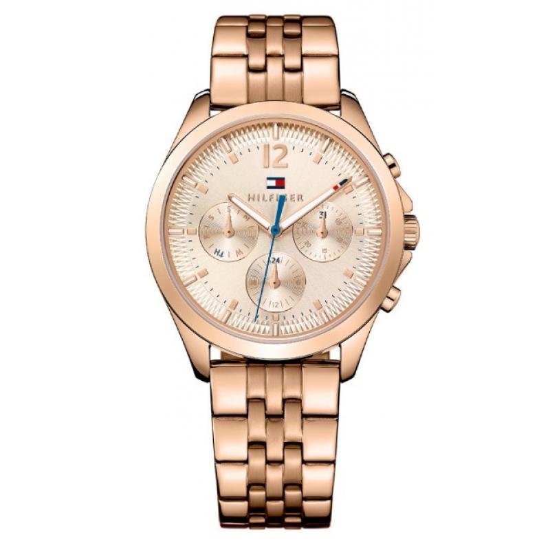 4d9ded168 Dámské hodinky TOMMY HILFIGER 1781700   Klenoty-buráň.cz