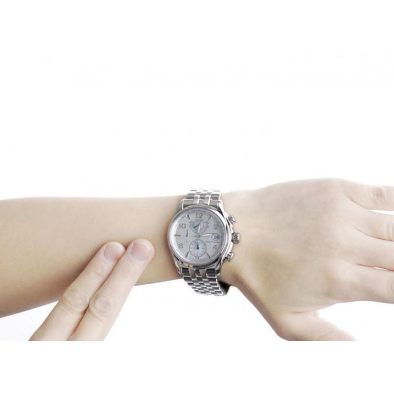 ... Dámské hodinky CITIZEN Eco-Drive Radiocontrolled Perpetual FC0000-59D  ... 2e8e74abe86
