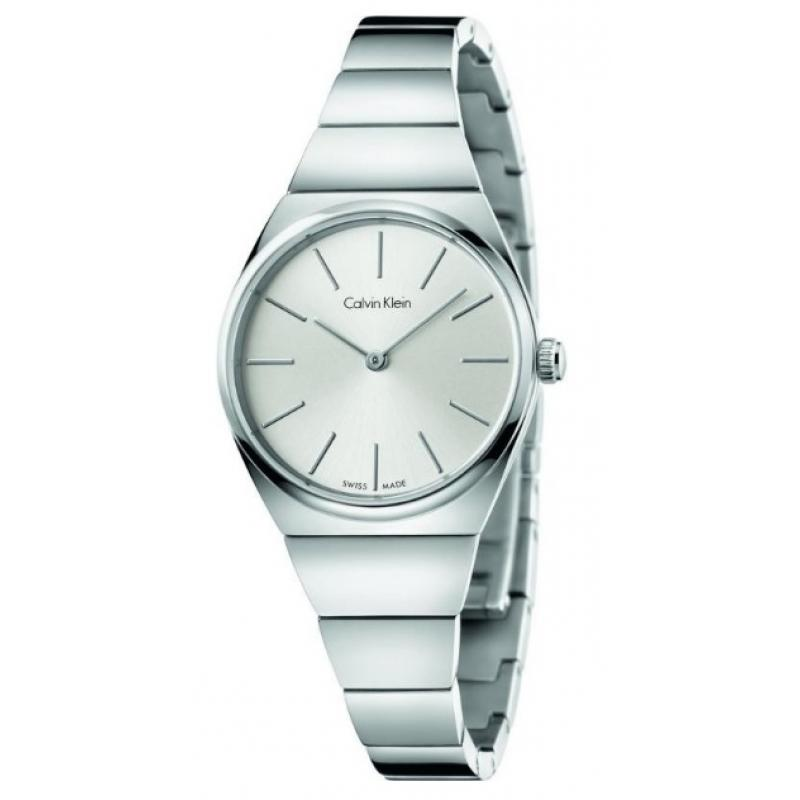 Dámské hodinky CALVIN KLEIN Supreme K6C23146  9c16502a9b