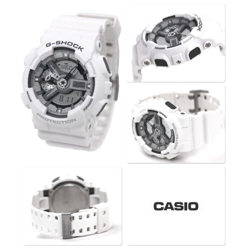 446a7f8db Pánské hodinky CASIO G-shock GA-110C-7A   Klenoty-buráň.cz