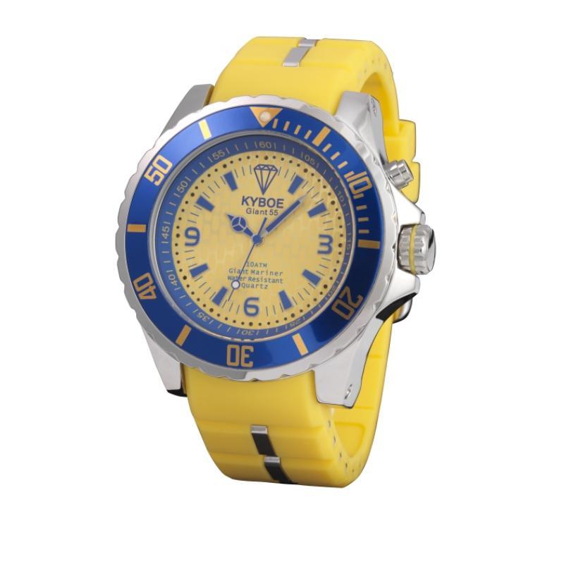 3D náhled Unisex hodinky KYBOE MS.48-001 a4238f0a4d