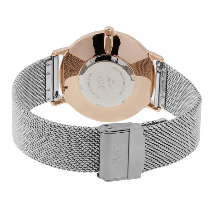Dámské hodinky JVD J-TS10 ... e3d3ad5d112