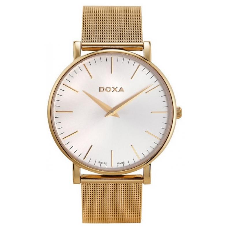 d7673ebe3 Pánské hodinky DOXA D-Light 173.30.021.11   Klenoty-buráň.cz