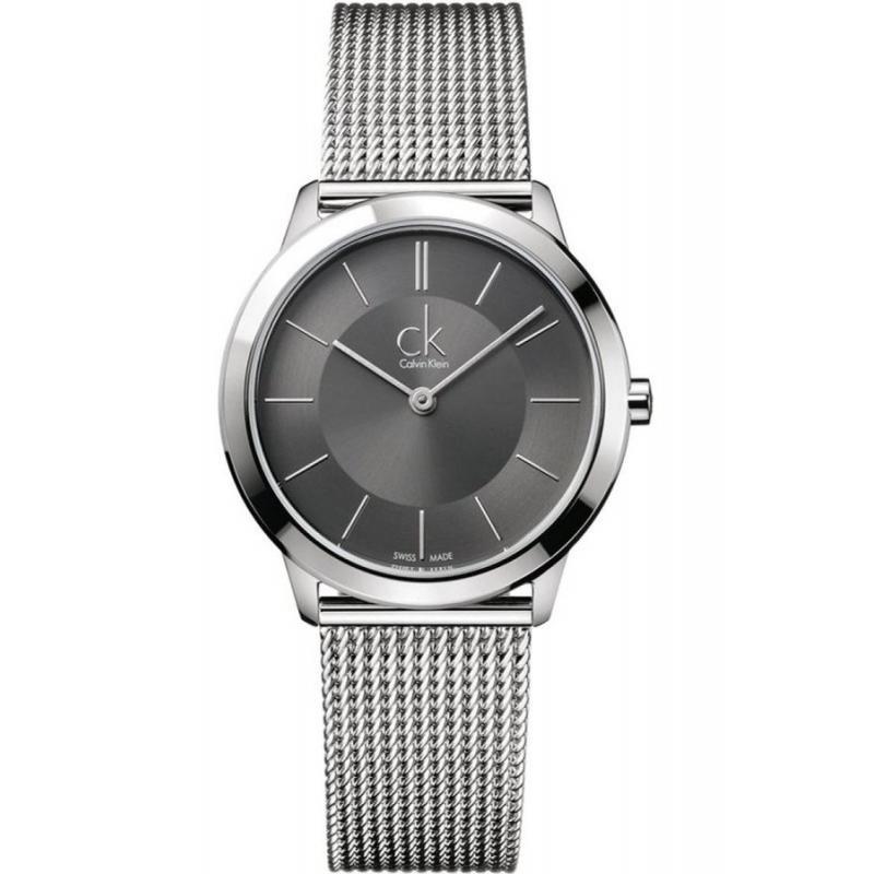 Dámské hodinky CALVIN KLEIN Minimal K3M22124  fe4f1c24b64