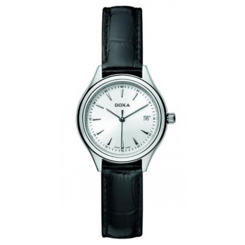 3D náhled Dámské hodinky DOXA Tradition 211.15.021.01 51dbe675a8c