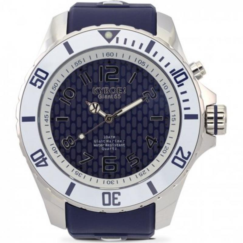 3D náhled Pánské hodinky KYBOE MS.55-004 a61354c43f
