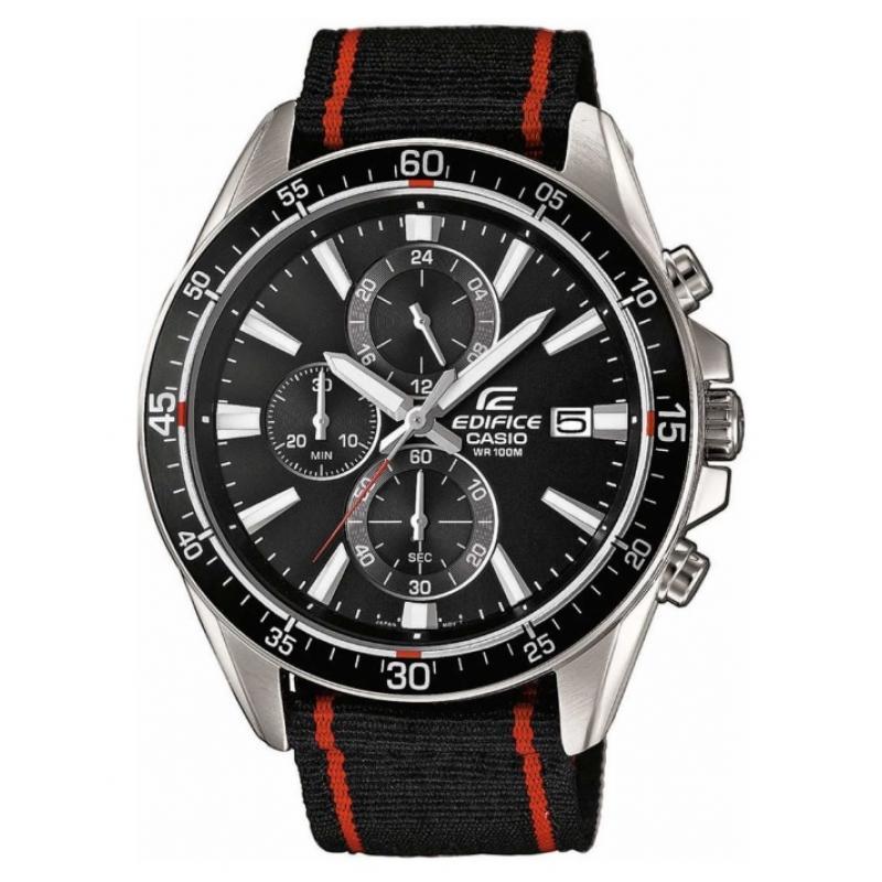 6a7b5b525 Pánské hodinky CASIO Edifice EFR-546C-1A   Klenoty-buráň.cz