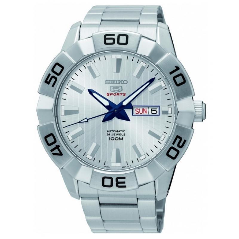 Pánské hodinky SEIKO Automatic SRPA49K1  a96c69b33a