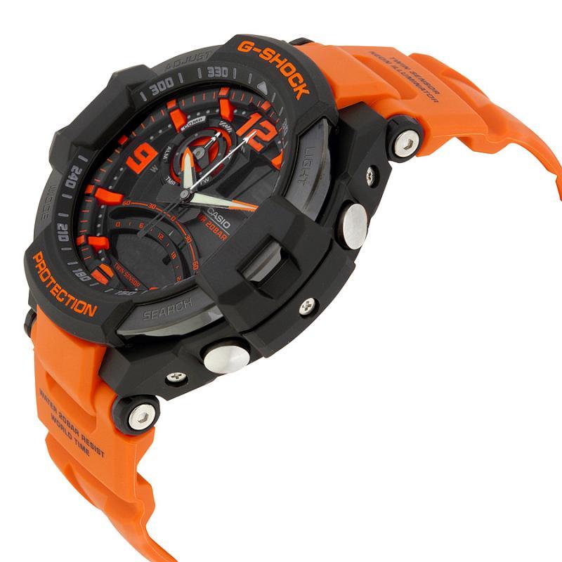 ... Pánské hodinky CASIO G-SHOCK Gravitymaster GA-1000-4A ... 7d7f05982e