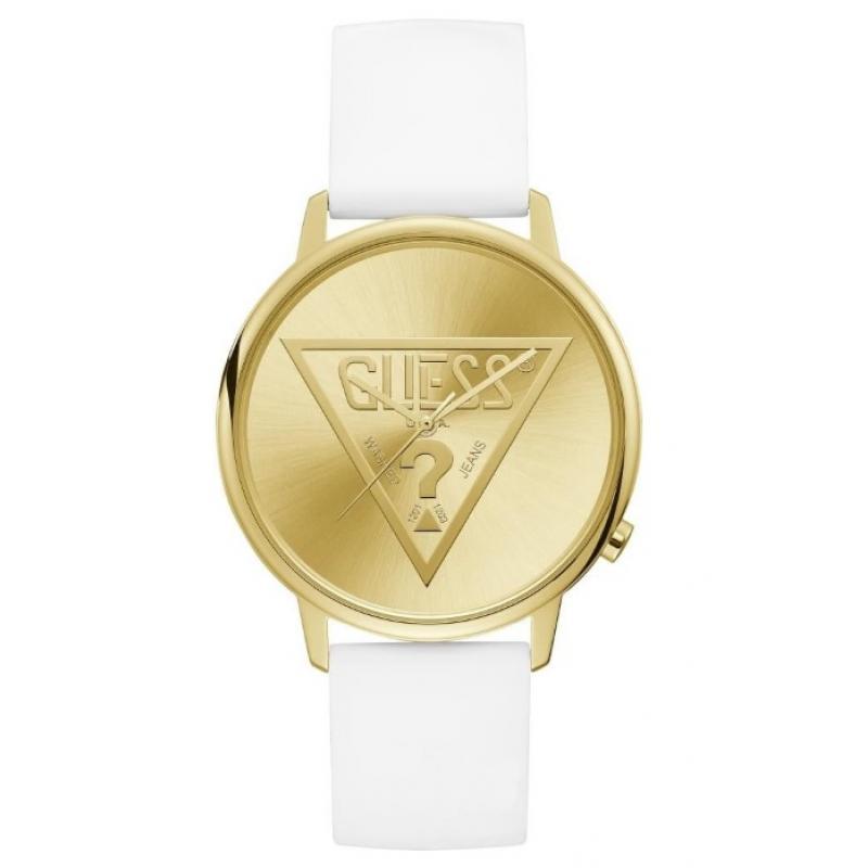 195ebfd9f Dámské hodinky GUESS Hollywood V1023M1 | Klenoty-buráň.cz