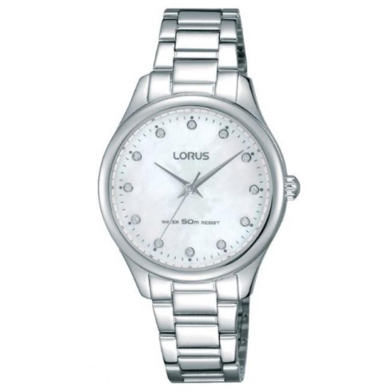 3D náhled Dámské hodinky LORUS RRS85VX9 c019bee2c96