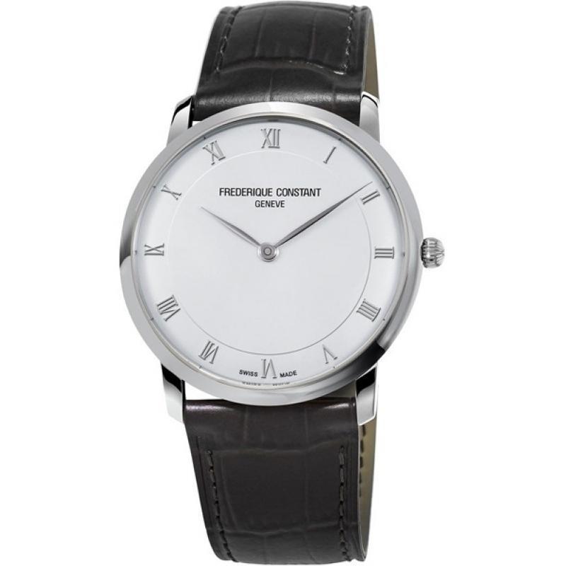 eafd7fa020e 3D náhled Pánské hodinky FREDERIQUE CONSTANT Slim FC-200RS5S36