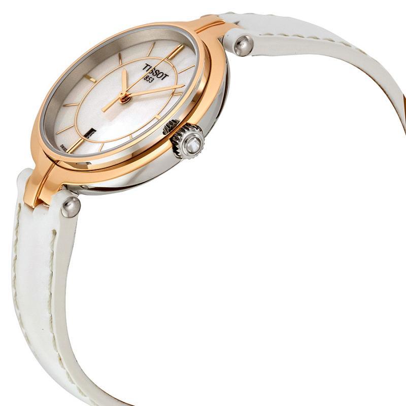 50afdd7005 ... Dámské hodinky TISSOT Flamingo T094.210.26.111.01 ...