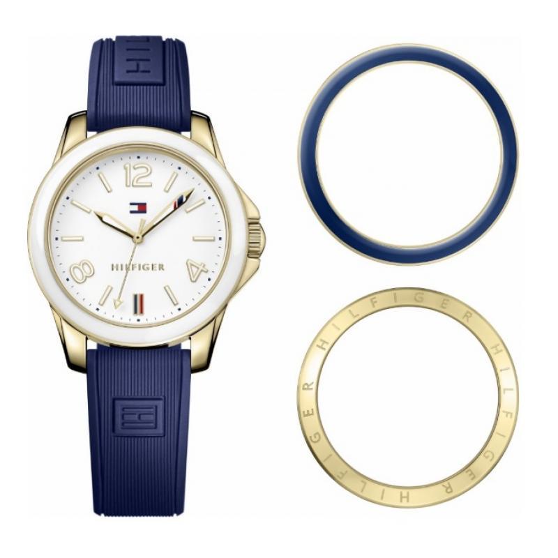 Dámské hodinky TOMMY HILFIGER 1781679 ... b952634e5f