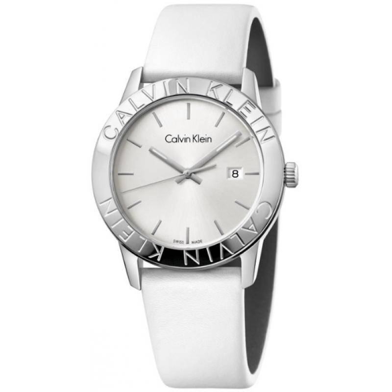 ce70b187e Dámské hodinky CALVIN KLEIN Steady K7Q211L6 | Klenoty-buráň.cz