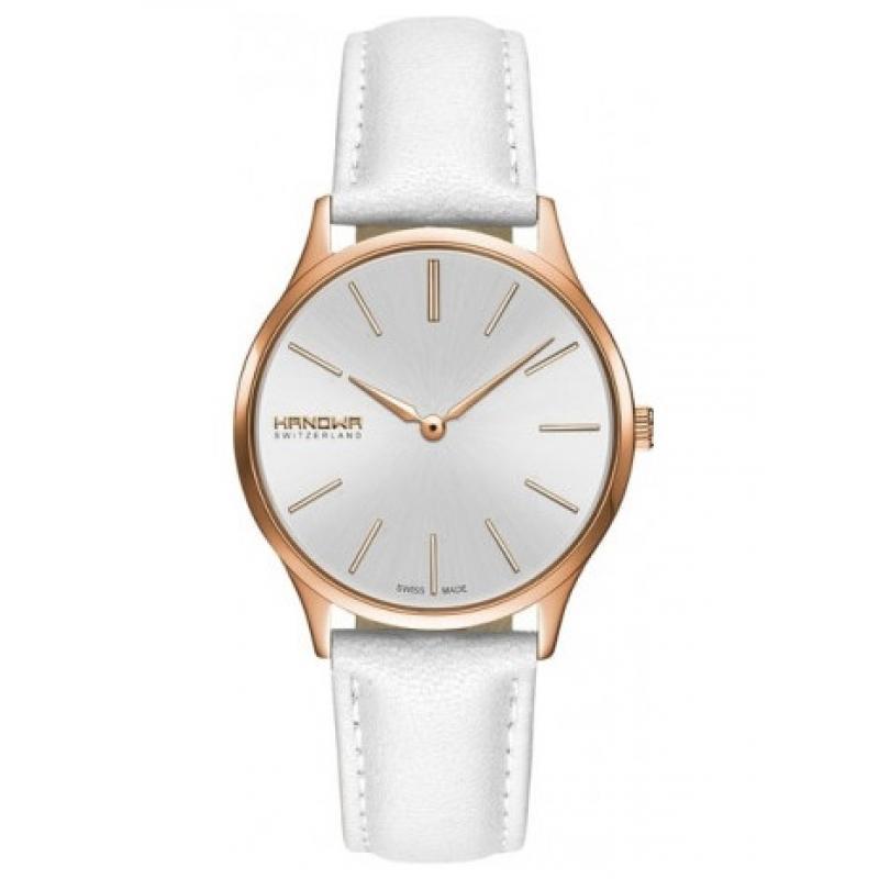 3D náhled Dámské hodinky HANOWA Pure 6060.09.001 56dbd6bbda