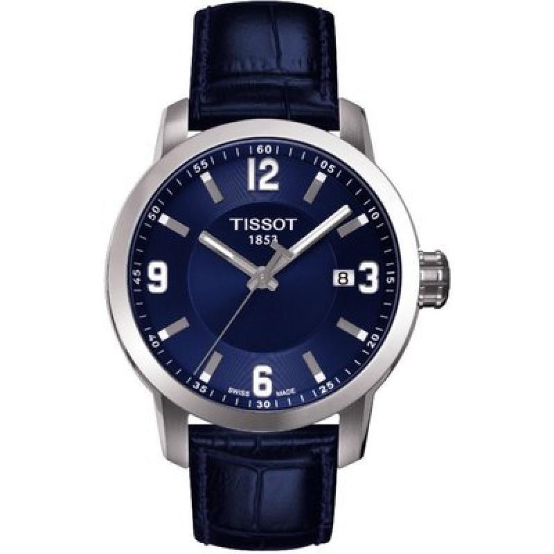 Pánské hodinky TISSOT PRC 200 T055.410.16.047.00  17d4965f8b2