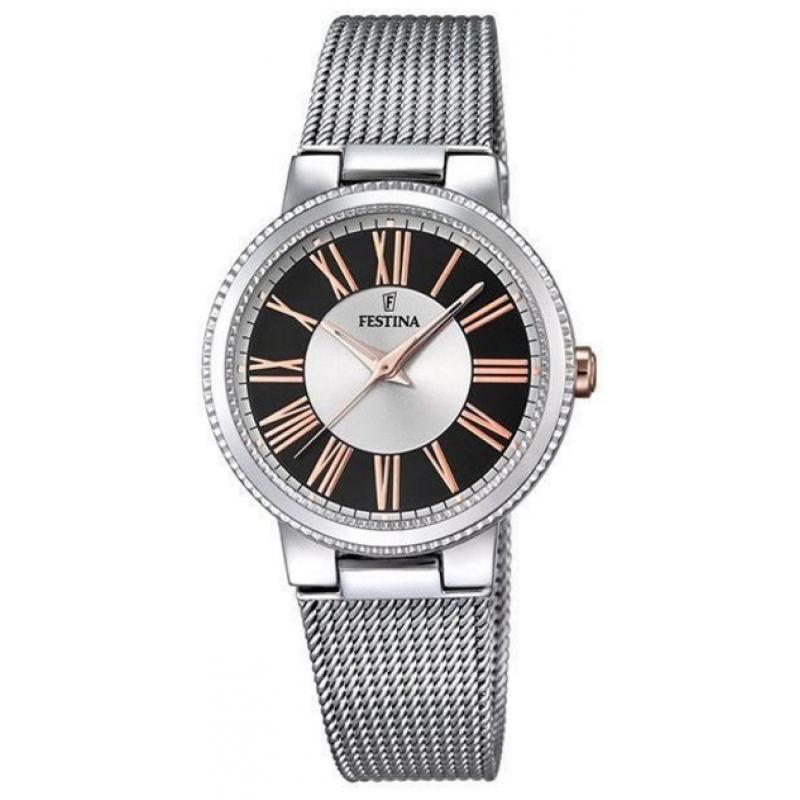 3D náhled Dámské hodinky FESTINA 16965 2 ecc478a693e