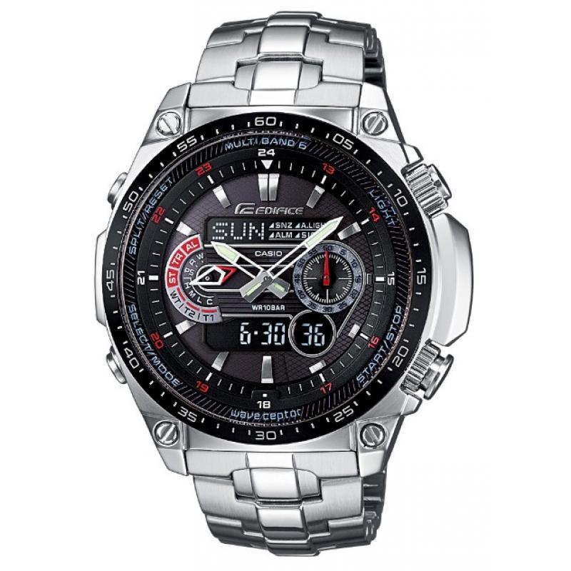 642eb4f28 Pánské hodinky CASIO Edifice ECW-M300EDB-1A   Klenoty-buráň.cz