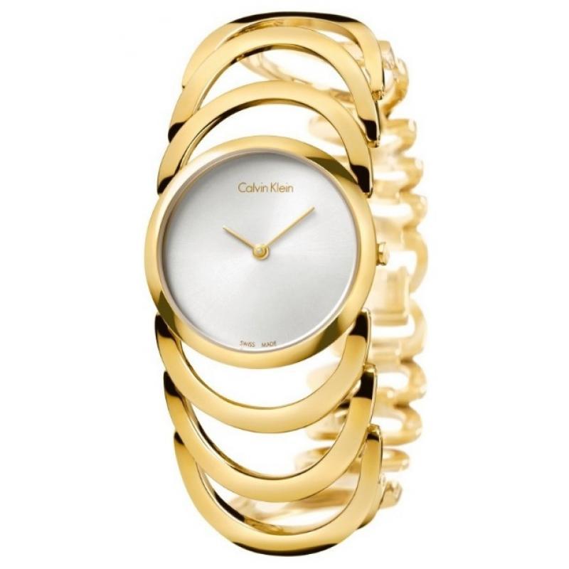 f4d52ac024 3D náhled Dámské hodinky CALVIN KLEIN Body K4G23526