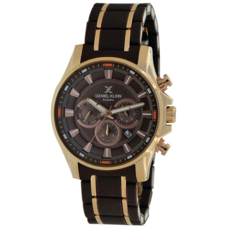 482737fdf4e Pánské hodinky DANIEL KLEIN Exclusive P DK11618-3