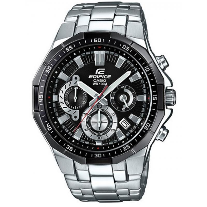 3D náhled Pánské hodinky CASIO Edifice EFR-554D-1A 65946170356