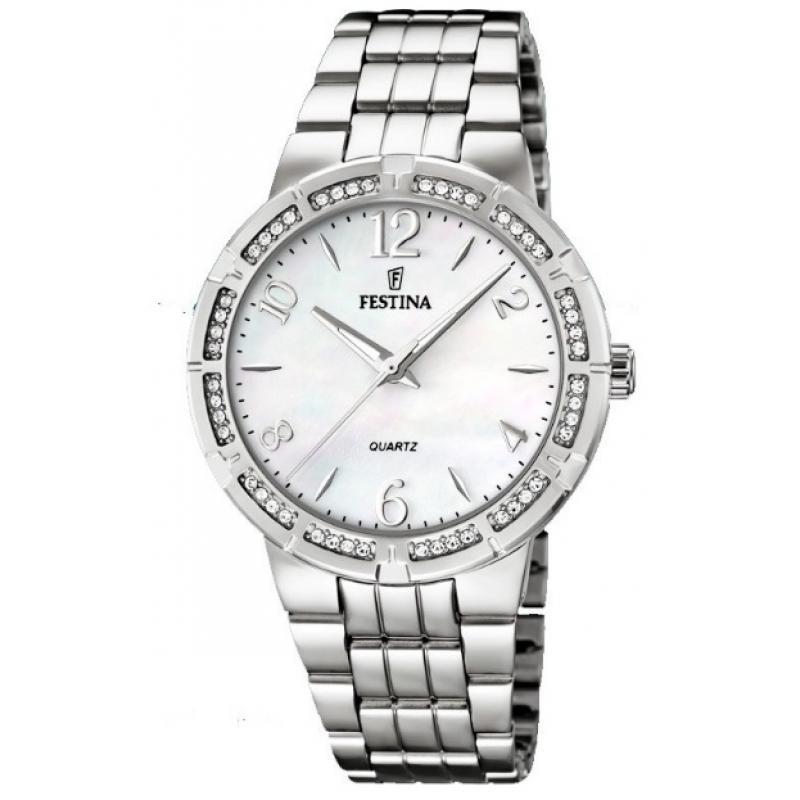 3D náhled Dámské hodinky FESTINA Mademoiselle 16703 1 87c502df06