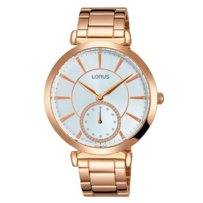 3D náhled Dámské hodinky LORUS RN412AX9 1cee1210607