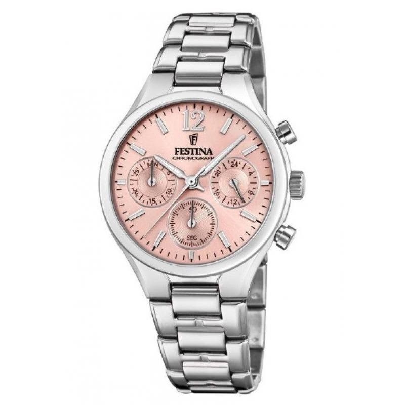 3cb2a39594a 3D náhled Dámské hodinky FESTINA Boyfriend Collection 20391 2