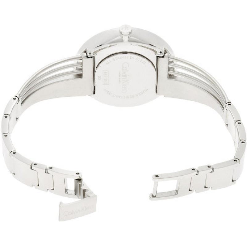 Dámské hodinky CALVIN KLEIN Drift K6S2N111 ... 8757505ecc