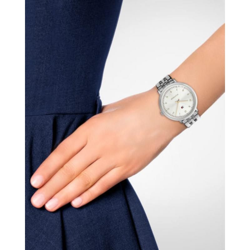 Dámské hodinky TOMMY HILFIGER 1781762 · Dámské hodinky TOMMY HILFIGER  1781762 ... 7e945eb7ec9