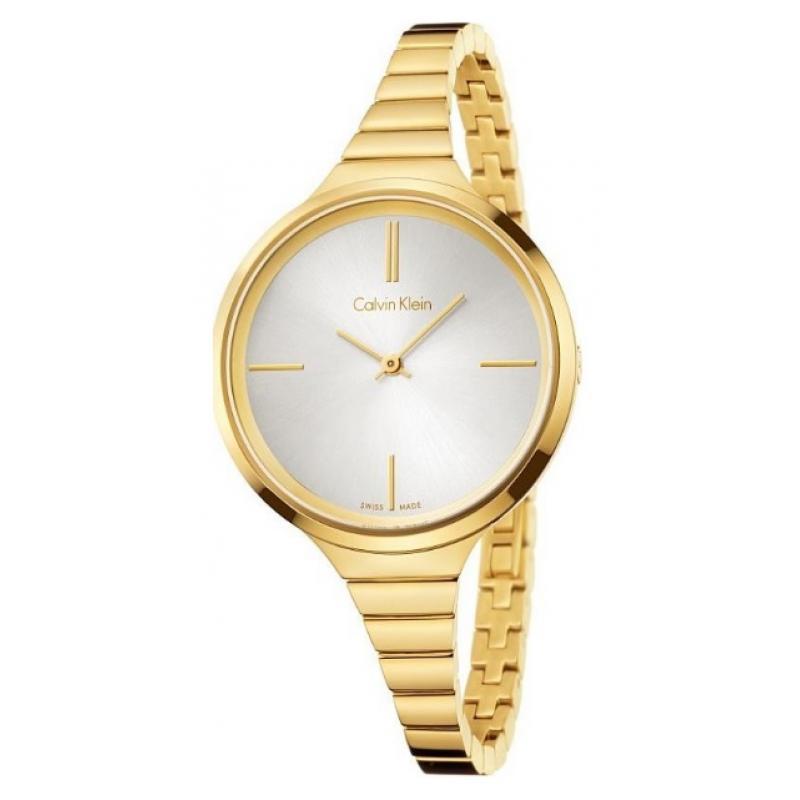 50b0e08fbf 3D náhled Dámské hodinky CALVIN KLEIN Lively K4U23526