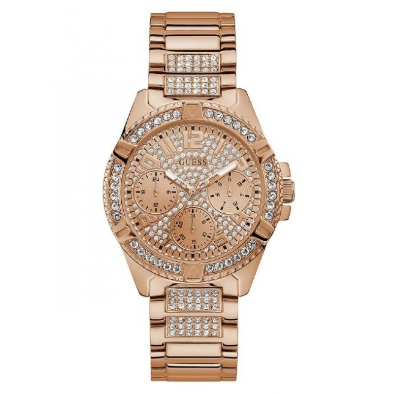 e2cf9dac6 Dámské hodinky GUESS Lady Frontier W1156L3 | Klenoty-buráň.cz