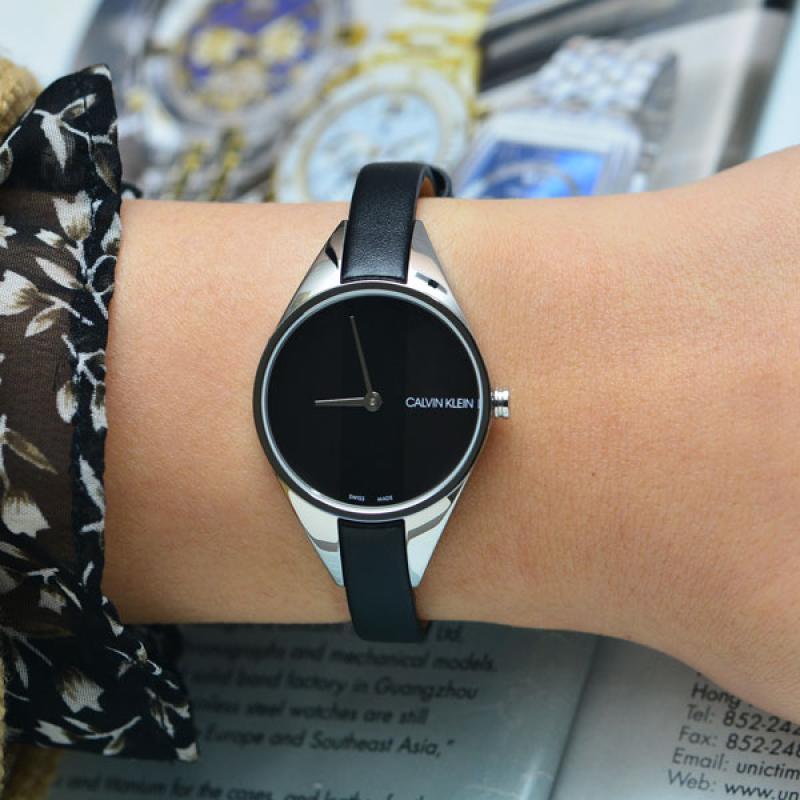Dámské hodinky CALVIN KLEIN Rebel K8P231C1 ... afbeb288e36