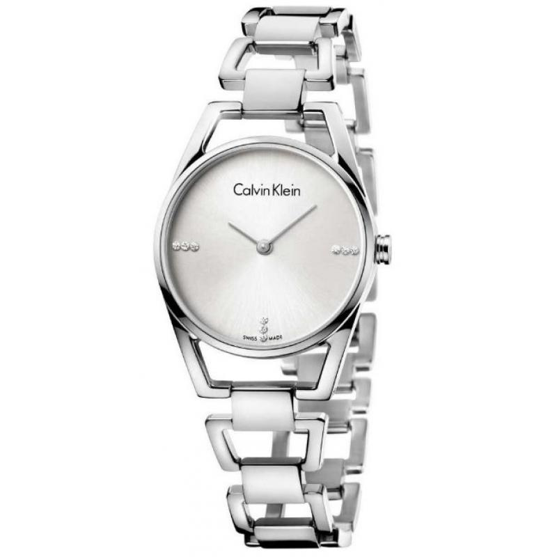 1c5831441d 3D náhled Dámské hodinky CALVIN KLEIN Dainty K7L2314T